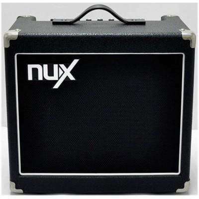 NUX Mighty15 Комбоусилитель для электрогитары