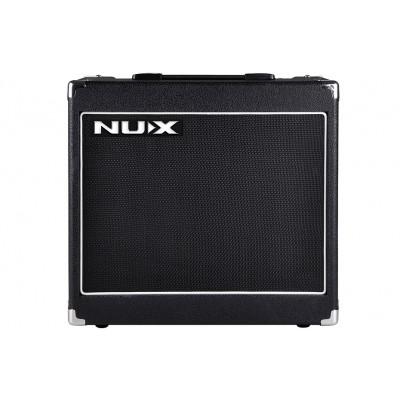 NUX Mighty-30Se Гитарный комбоусилитель