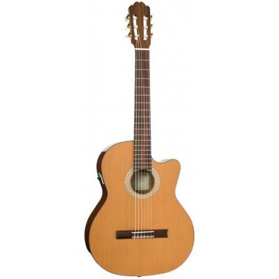 Kremona S65CW Классическая гитара с подключением