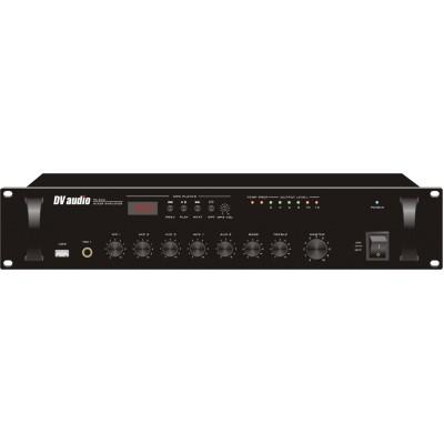 DV-AUDIO PA-60U Трансляционный усилитель