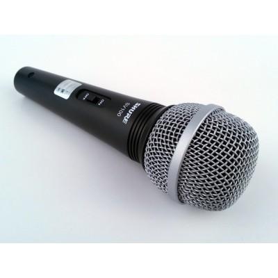 SHURE SV100 Динамический микрофон