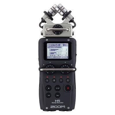 Zoom H5 Портативная цифровая студия звукозаписи